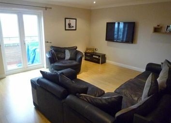 Thumbnail 2 bed flat to rent in Kirkhill Grange, Bolton, Bolton