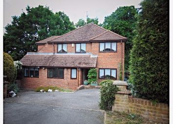 Thumbnail 6 bed detached house for sale in Beaumont Way, High Wycombe