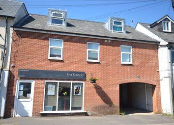 Thumbnail 1 bed flat for sale in South Street, Pennington, Lymington