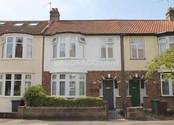 Thumbnail 3 bed terraced house to rent in Abbotts Crescent, Highams Park