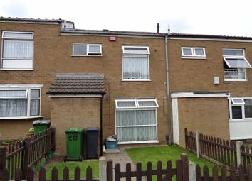 Thumbnail 3 bedroom terraced house for sale in Daimler Close, Smiths Wood, Birmingham