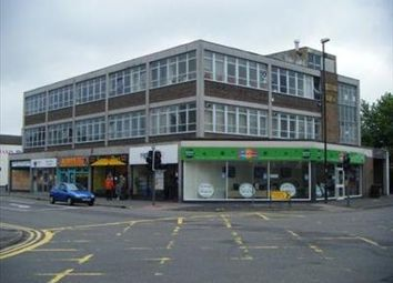 Thumbnail Office to let in First Floor Offices, Britannia House, Station Street, Burton Upon Trent, Staffordshire