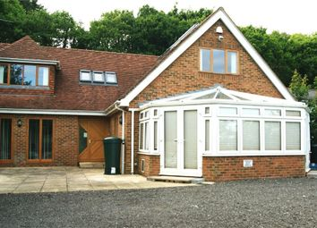 Thumbnail 2 bed detached house for sale in Broadlands, Clinton Way, Fairlight, East Sussex