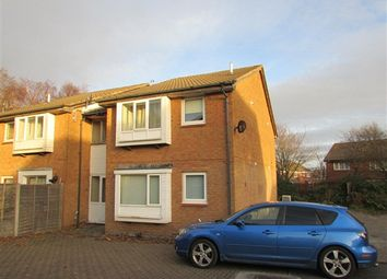 Thumbnail 1 bed flat to rent in Meldon Grange, Heysham, Morecambe