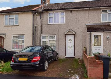 Thumbnail 3 bed terraced house for sale in Spurling Road, Dagenham, Essex