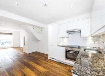 Thumbnail 2 bedroom flat to rent in Chilworth Mews, London, Greater London