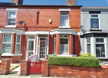 2 bed property for sale in Spenser Avenue, Prenton, Merseyside CH42