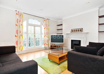 Thumbnail 2 bed flat to rent in Morshead Mansions, Morshead Road, London