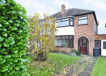 Thumbnail 3 bed property for sale in Colleen Avenue, Kings Norton, Birmingham