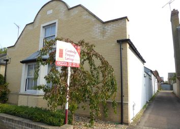 Thumbnail 2 bed property to rent in Frenchs Road, Cambridge