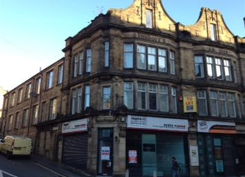 Thumbnail 1 bedroom flat for sale in Tordoff Chambers, Sunbridge Road, Bradford