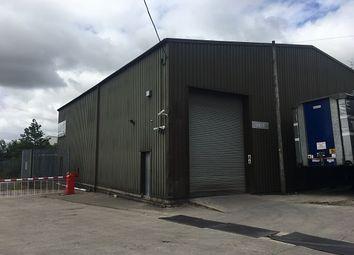 Thumbnail Light industrial to let in Long Lane, Westhoughton