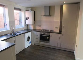 Thumbnail 4 bed town house to rent in Spinner Street, Stockport