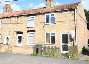 Thumbnail 2 bed terraced house for sale in Chauntry Road, Alford
