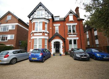 Thumbnail 2 bed flat to rent in 37 Bromley Road, Beckenham, Kent