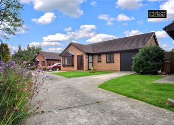 Thumbnail 3 bed bungalow for sale in Cormorant Drive, Manor Garth, Aylesby Park, Grimsby