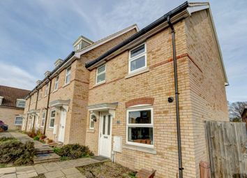 3 bed end terrace house for sale in Dobede Way, Soham, Ely CB7