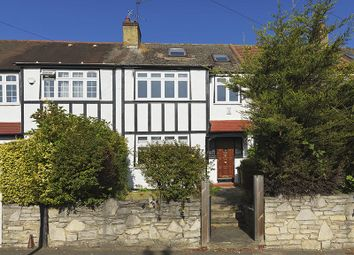 Thumbnail 4 bed terraced house to rent in Toynbee Road, London