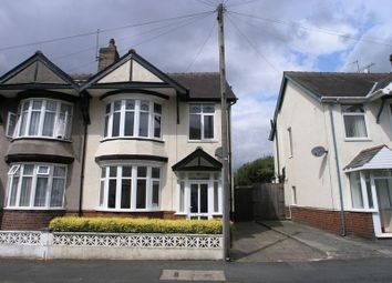 Thumbnail 3 bed semi-detached house to rent in Highland Road, Cradley Heath