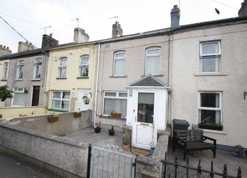 Thumbnail 2 bed terraced house for sale in Belfast Road, Ballynahinch, Down