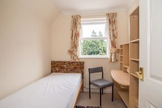 Thumbnail Room to rent in Old Laundry Ct, Norwich