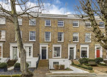 Thumbnail 5 bed terraced house for sale in Blenheim Terrace, St Johns Wood, London
