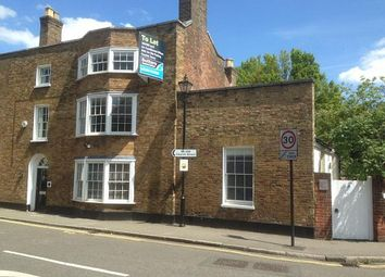 Thumbnail Office to let in Church Street, Staines Upon Thames