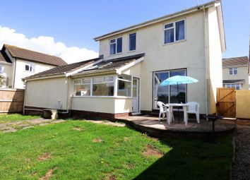 3 bed detached house for sale in Hound Tor Close, Paignton TQ4