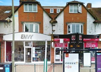 Thumbnail Restaurant/cafe for sale in Old Woking Road, West Byfleet