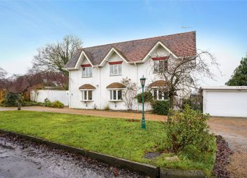 4 bed detached house for sale in Pointers Road, Cobham, Surrey KT11