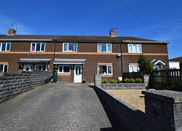 Thumbnail 3 bed terraced house to rent in Heol Pantgwyn, Llanharry, Pontyclun