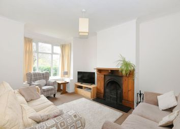 Thumbnail 3 bed terraced house for sale in Burghill Road, Sydenham