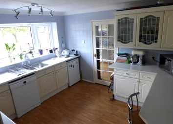 Thumbnail 3 bed semi-detached house for sale in Orchard Drive, Park Street, St. Albans