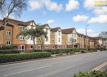 Thumbnail 1 bed flat for sale in Nevyll Court, Thorpe Bay