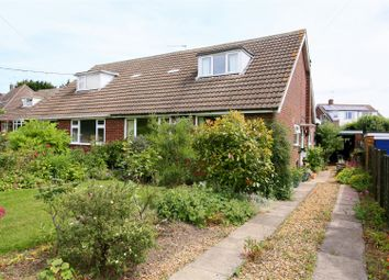 Thumbnail 3 bed semi-detached house for sale in Rugby Road, Barby, Rugby