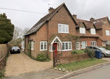Thumbnail 3 bed end terrace house for sale in Chartridge, Chesham