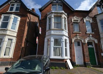 Thumbnail Room to rent in Gillott Road, Edgbaston, Birmingham