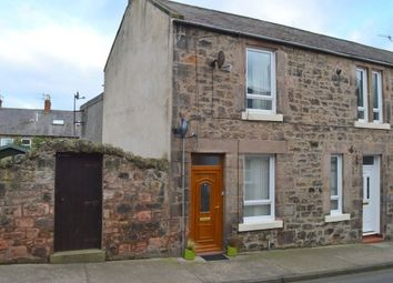 Thumbnail 1 bed flat for sale in Middle Street, Spittal, Berwick Upon Tweed, Northumberland