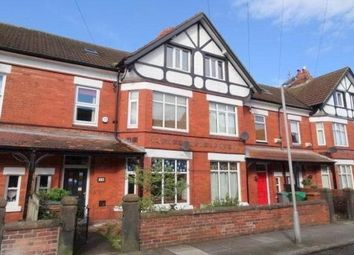 Thumbnail 5 bed terraced house to rent in Brookfield Road, West Kirby, Wirral