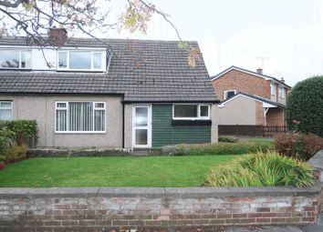 Thumbnail 3 bed bungalow to rent in The Roundway, Morley, Leeds
