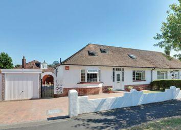 4 bed semi-detached bungalow for sale in Warfield Avenue, Waterlooville PO7