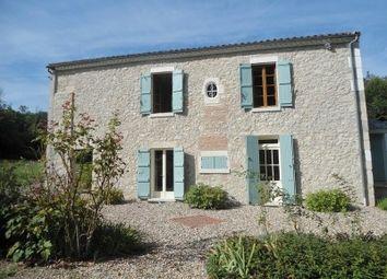 Thumbnail 4 bed property for sale in Feugarolles, Lot-Et-Garonne, France