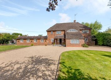 Thumbnail 4 bedroom detached house for sale in Alfold Bars, Loxwood, Billingshurst