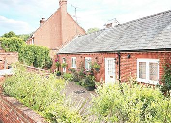 Thumbnail 1 bed end terrace house for sale in Seymour Mews, Sawbridgeworth, Hertfordshire