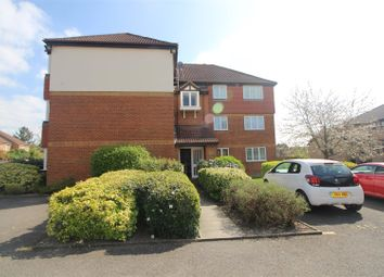 Thumbnail 2 bed flat to rent in Moray Close, Edgware