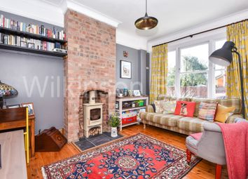 Thumbnail 3 bedroom terraced house for sale in Mark Road, London