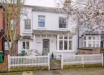 Thumbnail 4 bed terraced house for sale in Orchard Road, St Margarets, Twickenham