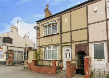 Thumbnail 2 bed semi-detached house for sale in Stockwell Gate, Mansfield