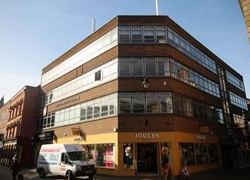 Office to let in Suite 4 First Floor, Marmion House, 3 Copenhagen Street, Worcester, Worcestershire WR1