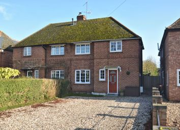 Thumbnail 3 bed semi-detached house for sale in Park Road, Didcot